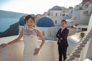 Wedding  Photo Shooting Jeffrey  Yanjie By Santorini8 Weddings9   Dragons Group 117
