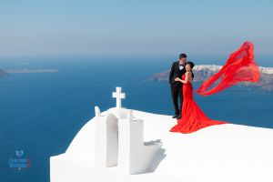 Wedding  Photo Shooting Jeffrey  Yanjie By Santorini8 Weddings9   Dragons Group 15