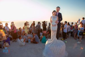 Wedding  Photo Shooting Jeffrey  Yanjie By Santorini8 Weddings9   Dragons Group 163