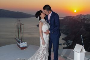 Wedding  Photo Shooting Jeffrey  Yanjie By Santorini8 Weddings9   Dragons Group 171