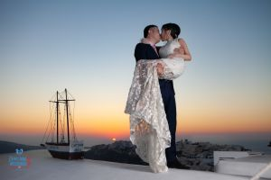 Wedding  Photo Shooting Jeffrey  Yanjie By Santorini8 Weddings9   Dragons Group 185