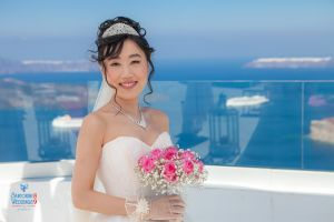 Wedding  Photo Shooting Jeffrey  Yanjie By Santorini8 Weddings9   Dragons Group 227