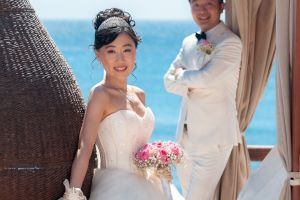 Wedding  Photo Shooting Jeffrey  Yanjie By Santorini8 Weddings9   Dragons Group 404