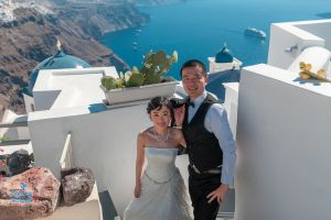 Wedding  Photo Shooting Jeffrey  Yanjie By Santorini8 Weddings9   Dragons Group 51
